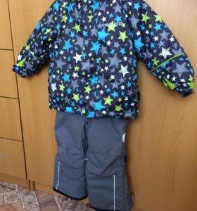 Зимний костюм фирма Крокид