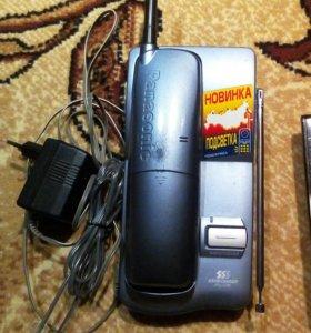Радио телефоны стационарные