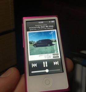iPod nano 7 (в идеале)