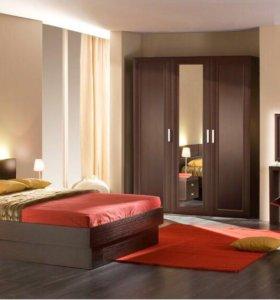 Кровать-спальня