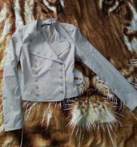 Пиджак BeFree укороченный