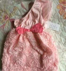 Платье(новые)
