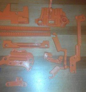 Детали 3D принтера