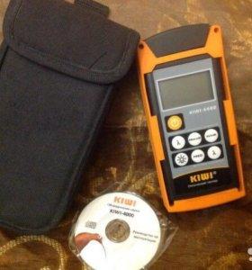 Оптический тестер kiwi-4400