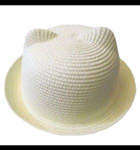 Шляпка новая!!
