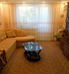 2-х комнатная квартира со всеми удобствами.