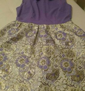 Платье для выпускного, праздника