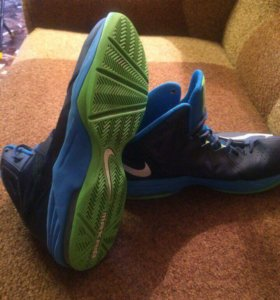 Nike SS II