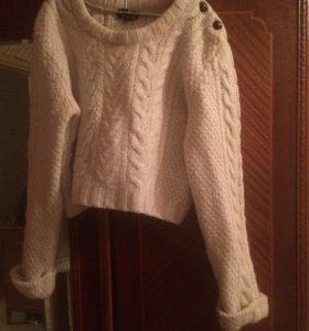 Свитер Top Shop wool
