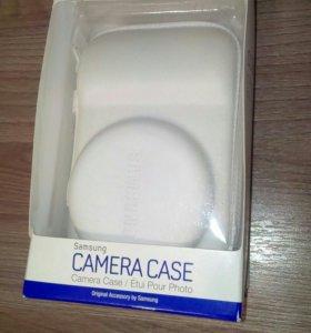 Родной чехол на самсунг фотоаппарат Samsung camera