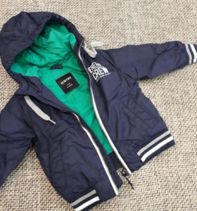 Курточка на мальчика O'stin