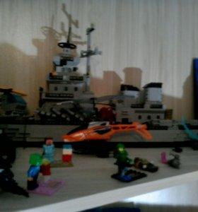 Лего майнкравт, чима, нексо найс и т.д