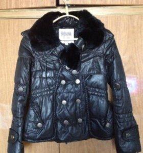 Куртка( осень, теплая зима)