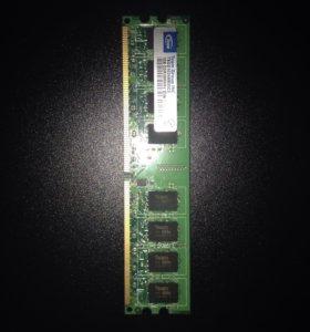 DDR2 1 Гб 800 МГц