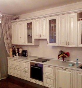 Сборка кухонь, мебели, разборка мебели