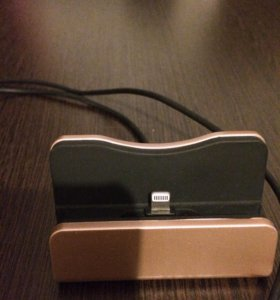 Зарядка iPhone 5,6