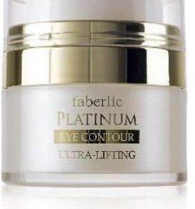 Крем для кожи вокруг глаз Faberlic Platinum
