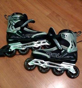 Rollerblade Spark Pro