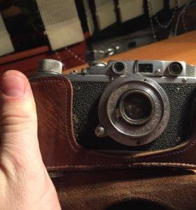 Фотоаппараты Зорький 3-5