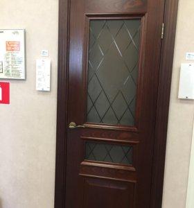 Фабрика Дверей Браво