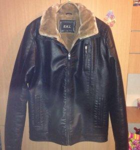 Куртка мужская(зимняя)