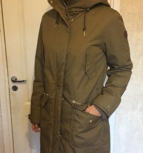 Новая зимняя парка, зимняя куртка, анорак