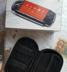 PSP-3008 PB