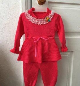 Детский костюм 2-4года.