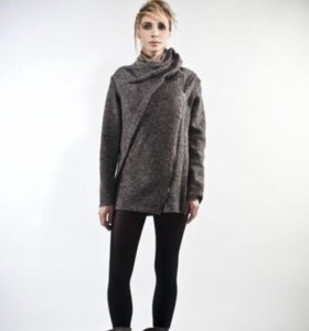 Дизайнерское пальто ‼️FishFash