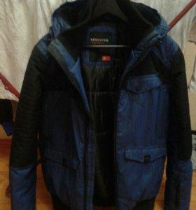 Куртка мужская (осень,весна)