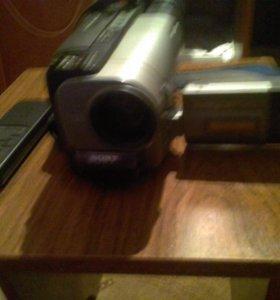Видо камера Косетная SONY +торг
