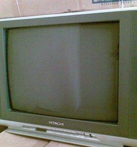 Телевизор Hitachi,модель с21-rm39s.