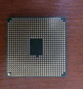 Процессор AMD-4500M