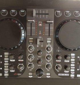 MIDI-контролёр Reloop Mixage диджейский микшерный