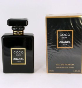 Chanel - Coco Noir - 100 ml