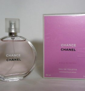 Chanel - Chance Tendre - 100 ml