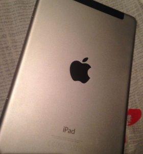 Планшет Apple ipad mini 3 cellular+wifi 16gb