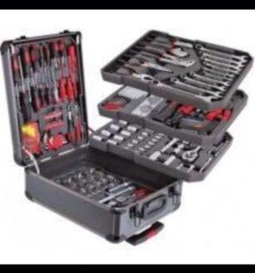 Swiss Tools