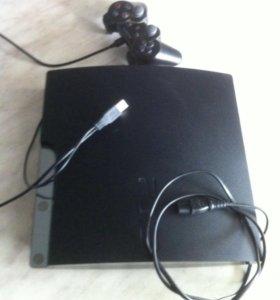 Обмен Игровая приставка Sony PS3