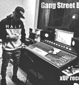 Студия звукозаписи в Калининграде - xUP Records