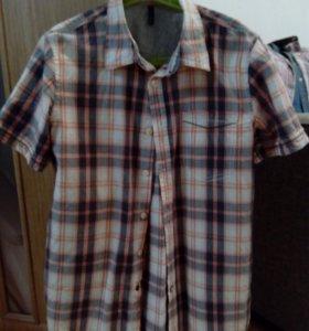 Рубашка benetton