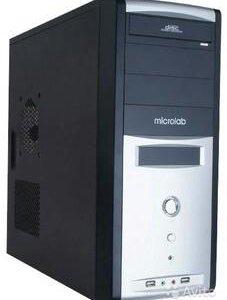 Компьютер на i5 и GTX1050