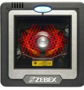 Сканер новыйZebex Z-6082
