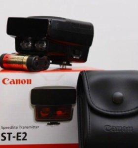 Синхронизатор Canon Speedlite Transmitter ST-E2