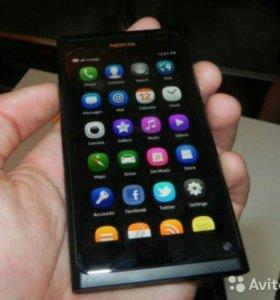 Продам Nokia N9