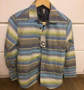 Новая Рубашка, рост 152