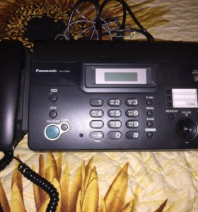 Panasonic KX-FT934