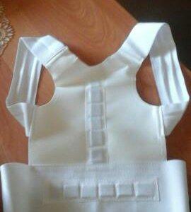 Биомагнитный корсет для осанки
