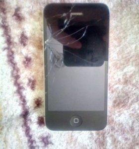 iPhone 4 32g