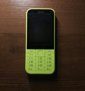 Телефон Nokia Lumia 225 Dual Sim